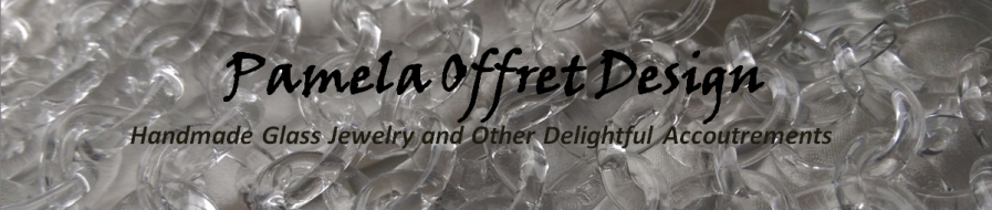 Pamela Offret Designs Banner